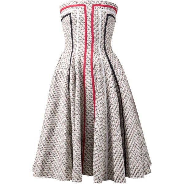 DRESSES - Short dresses Thom Browne Cheap Wholesale Price SSO2WiIos