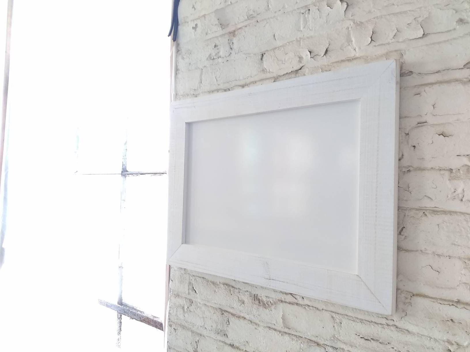 24+ Farmhouse dry erase board info