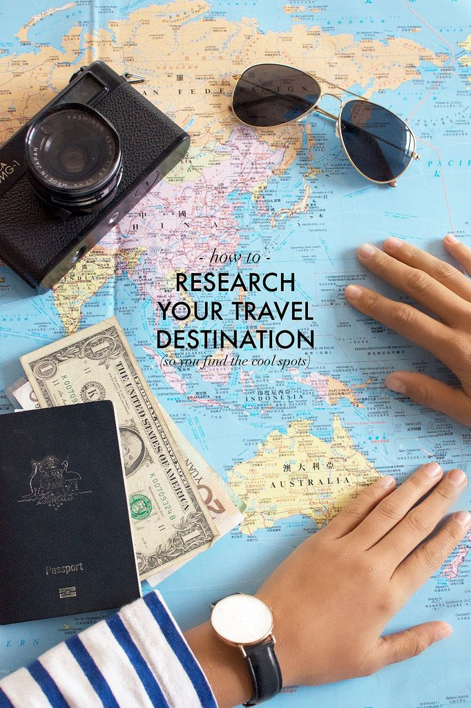 5 STEPS FOR RESEARCHING YOUR NEXT TRAVEL DESTINATION (SO YOU FIND ALL THE COOL PLACES)