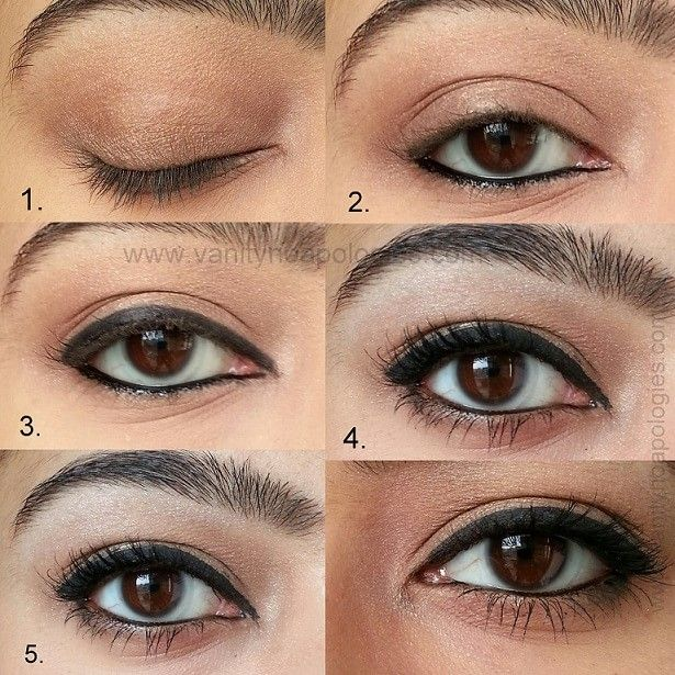 Air Hostess Interview How To Dress Up, Makeup, Hair Style -7074