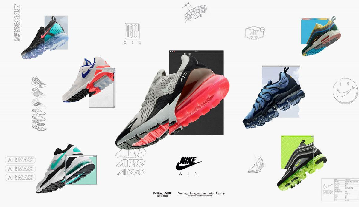 c99172f5067 Nike Previews Air Max Day 2018 Releases