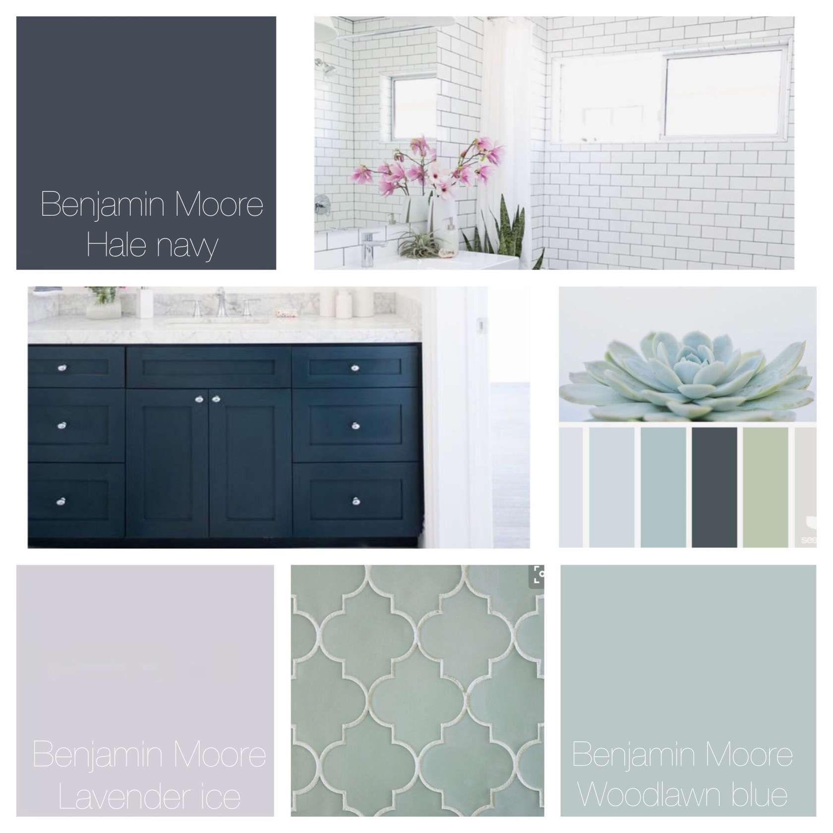 7 Best Bathroom Color Scheme Navy Blue Collection Best Bathroom Colors Bathroom Color Schemes Navy Bathroom