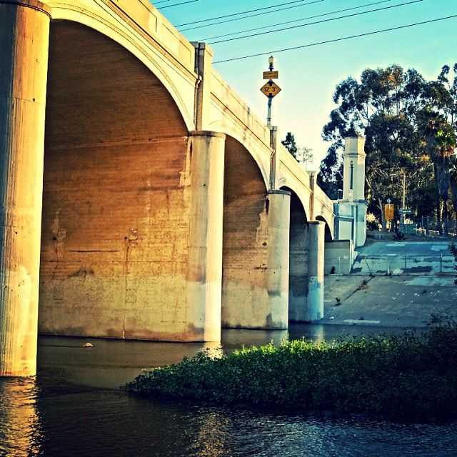 Glendale Hyperion Viaduct (Photo by Luiz Lopez)
