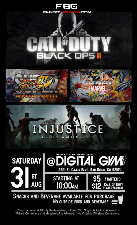 call of duty black ops tournament flyers Google Search
