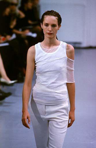 Helmut Lang FW 1997
