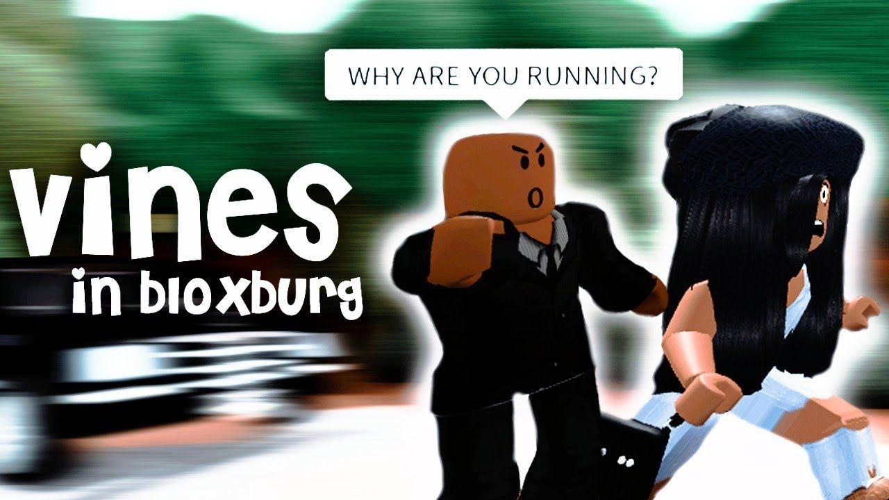Vines In Bloxburg Funny Vid Stupid Funny Memes Funny Vines