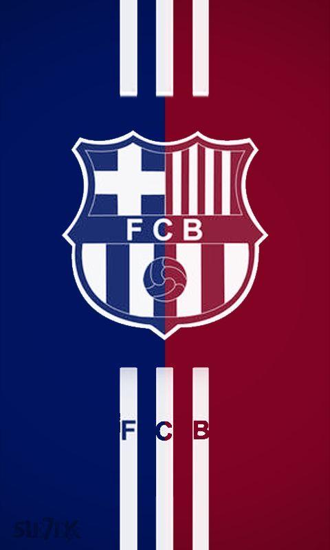 Wallpaper Barcelona Gambar Sepak Bola Sepak Bola Barcelona