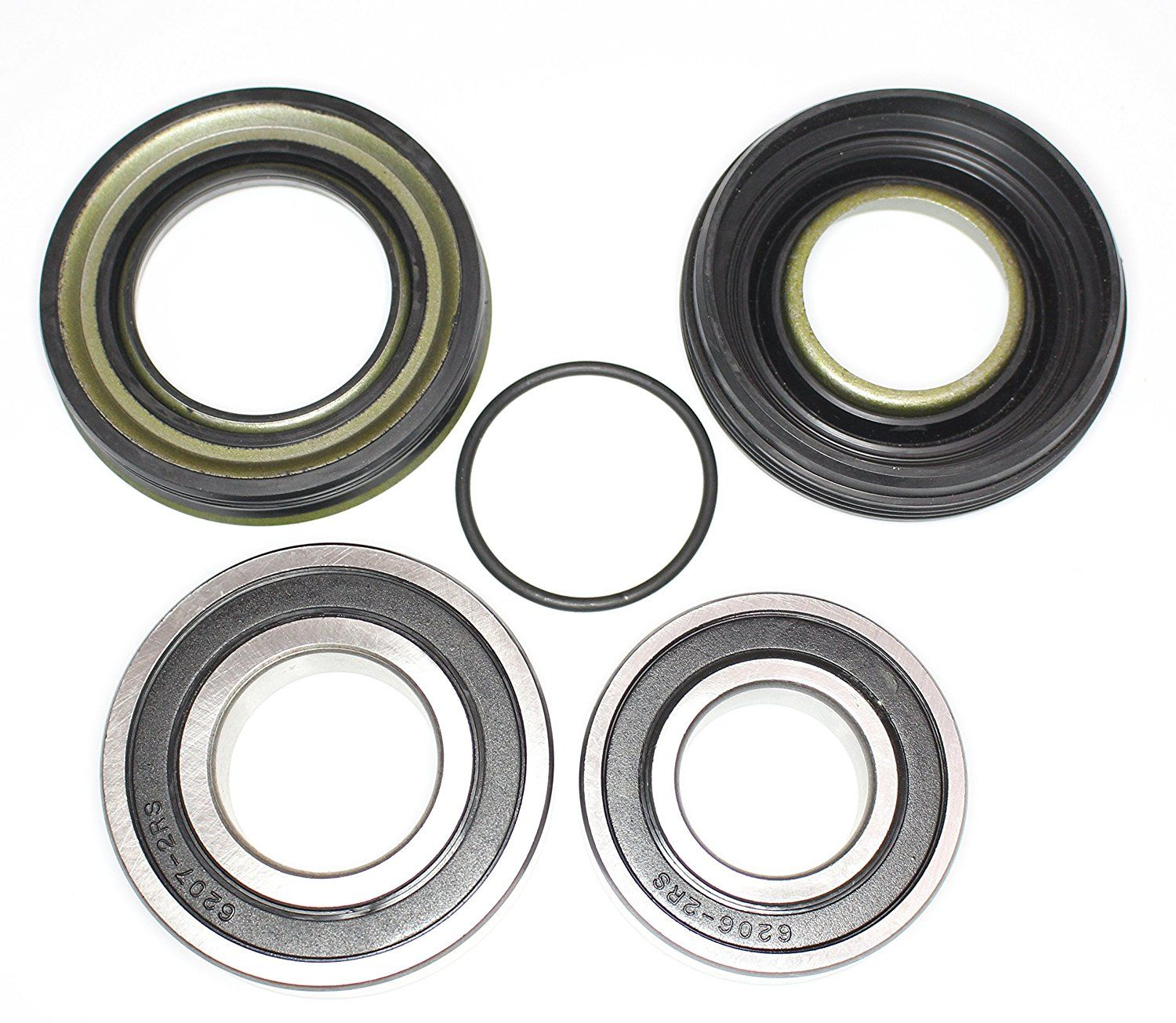 //Washer Kit for Maytag Neptune Front Load Washers 2 //Seal 2 12002022 Bearing