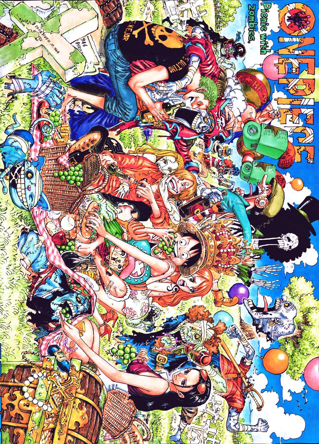 Pin On One Piece Eichiro Oda