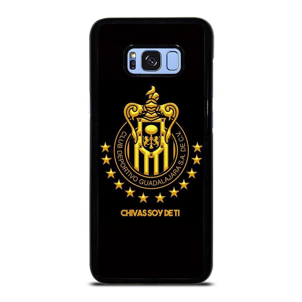 CHIVAS GUADALAJARA LOGO Samsung Galaxy S8 Plus Case - Casefine