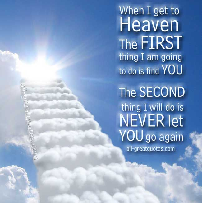 Heaven Quotes, Birthday In Heaven, Loved
