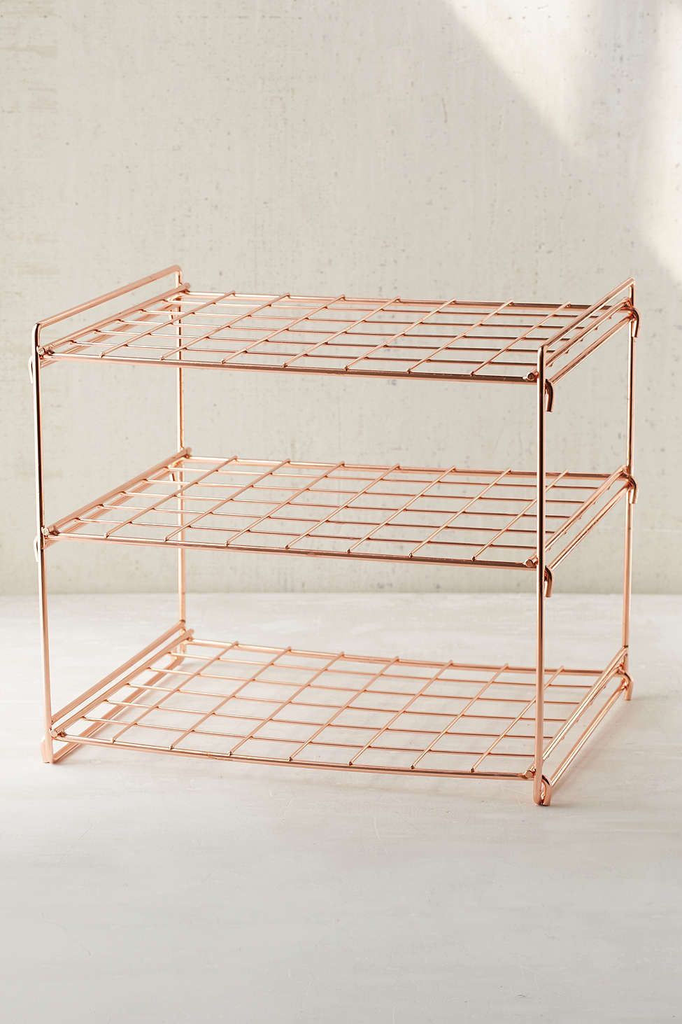 Copper Wire Shelf | Pinterest | Copper wire and Shelves