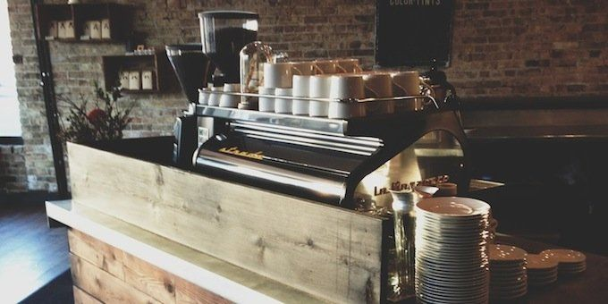 10 Hottest Coffee Shops in Chicago | coffee - Zagat
