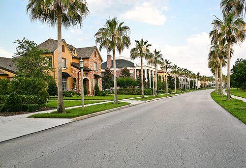 Celebration Florida Homes