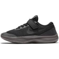 Photo of Nike boys' Flex Experience Run 7 (psv) running shoes, size 29 ½ in black / anthracite-dark gray, size