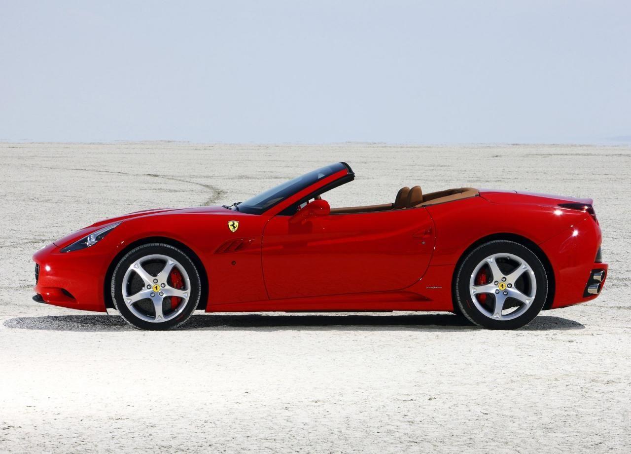 2009 Ferrari California Ferrari California Ferrari Ferrari Car