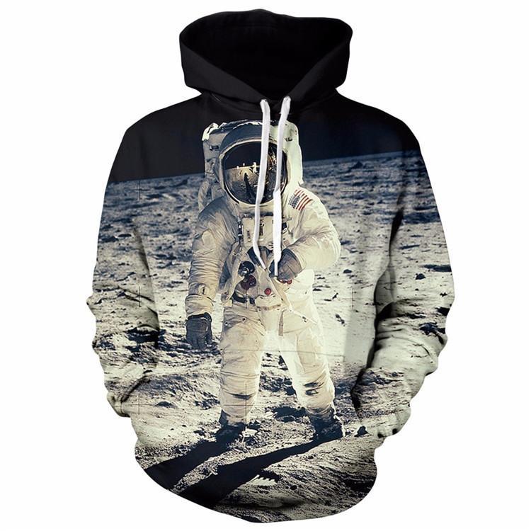 HEMOON Mens Casual Regular Hoodie Pullover Hooded Sweatshirt