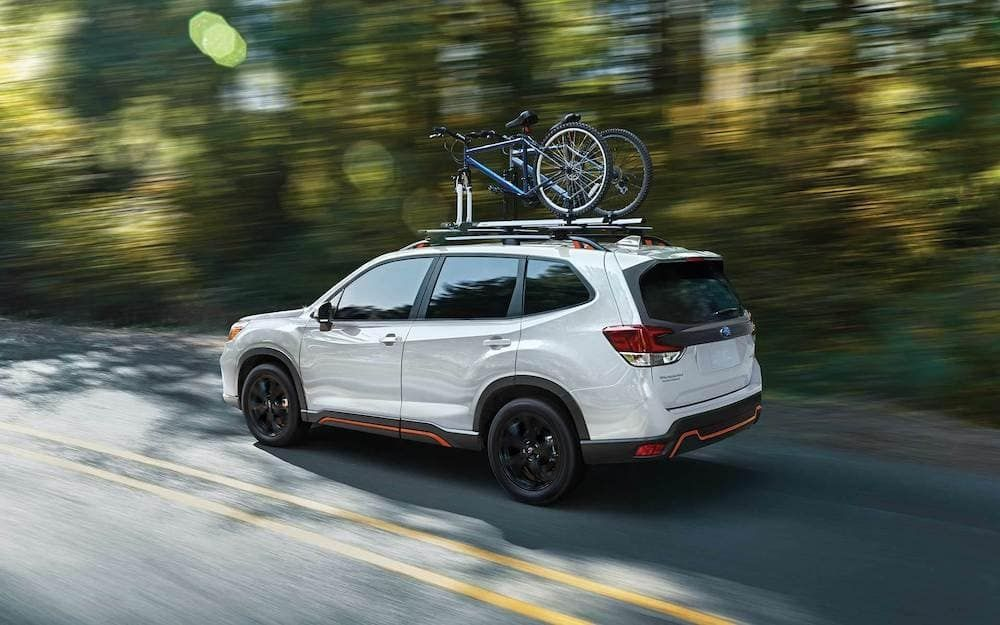Subaru Forester Towing Capacity In 2020 Subaru Forester Subaru Perfect Road Trip