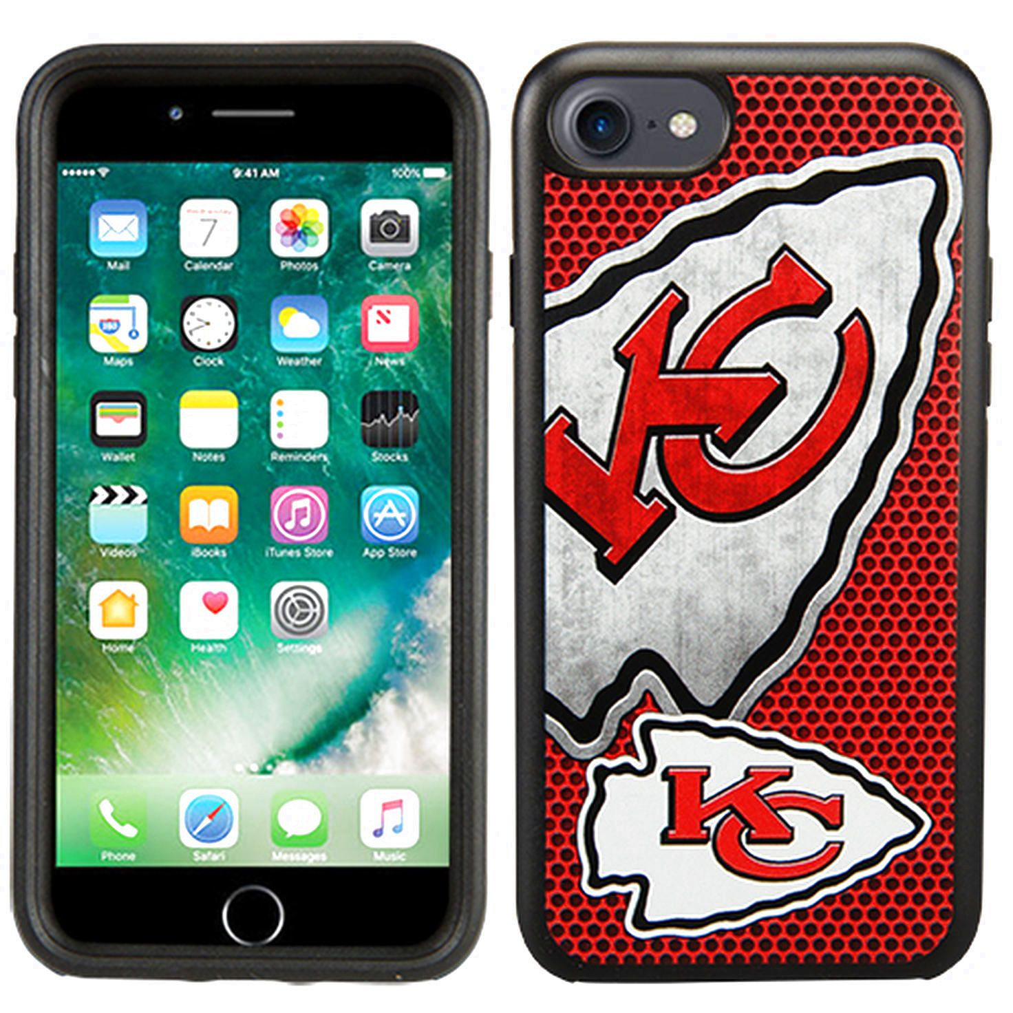 Kansas City Chiefs iPhone 7 Rugged Case - $19.99