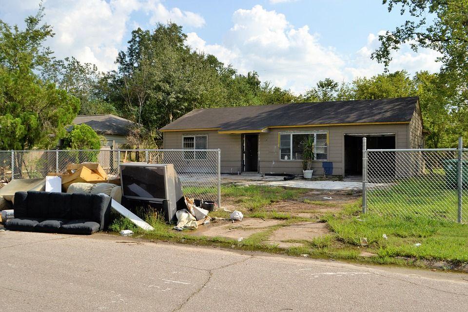 FEMA & Disaster Insurance We buy houses, Buy my house