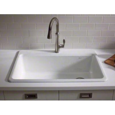 Kohler single basin kitchen sink check more at httpsrapflava kohler single basin kitchen sink check more at httpsrapflava workwithnaturefo