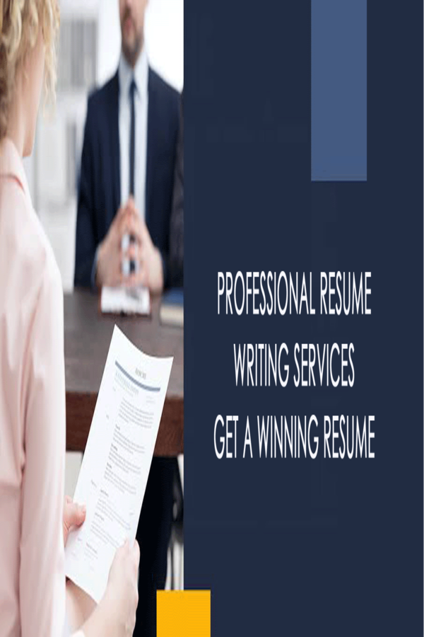 Online professional resume writing services wa