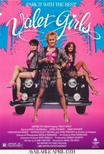 Download Valet Girls Full-Movie Free