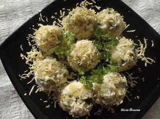 Кулинарни изкушения с Нели: Родопска салата