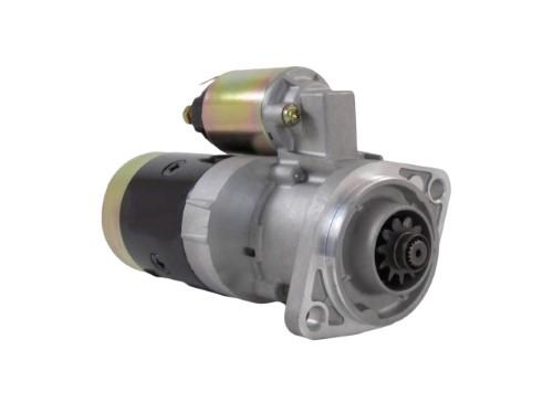 starter motor fits mitsubishi fork lift fgc 25 lp fgc 25 lps fgc 25b rh pinterest com 2.4 Liter Mitsubishi Engine Diagram Mitsubishi 6A1 Engine