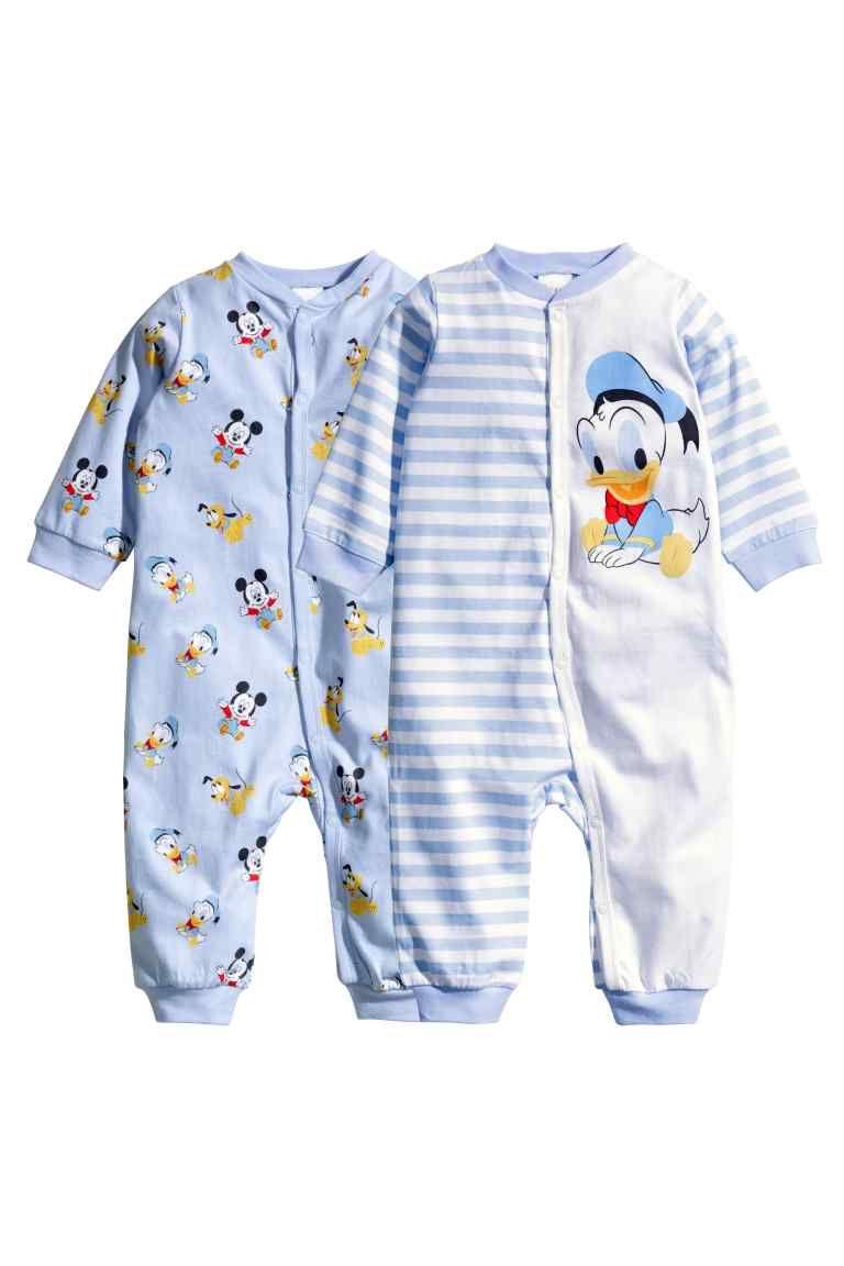 48f0525c0 Pack de 2 pijamas