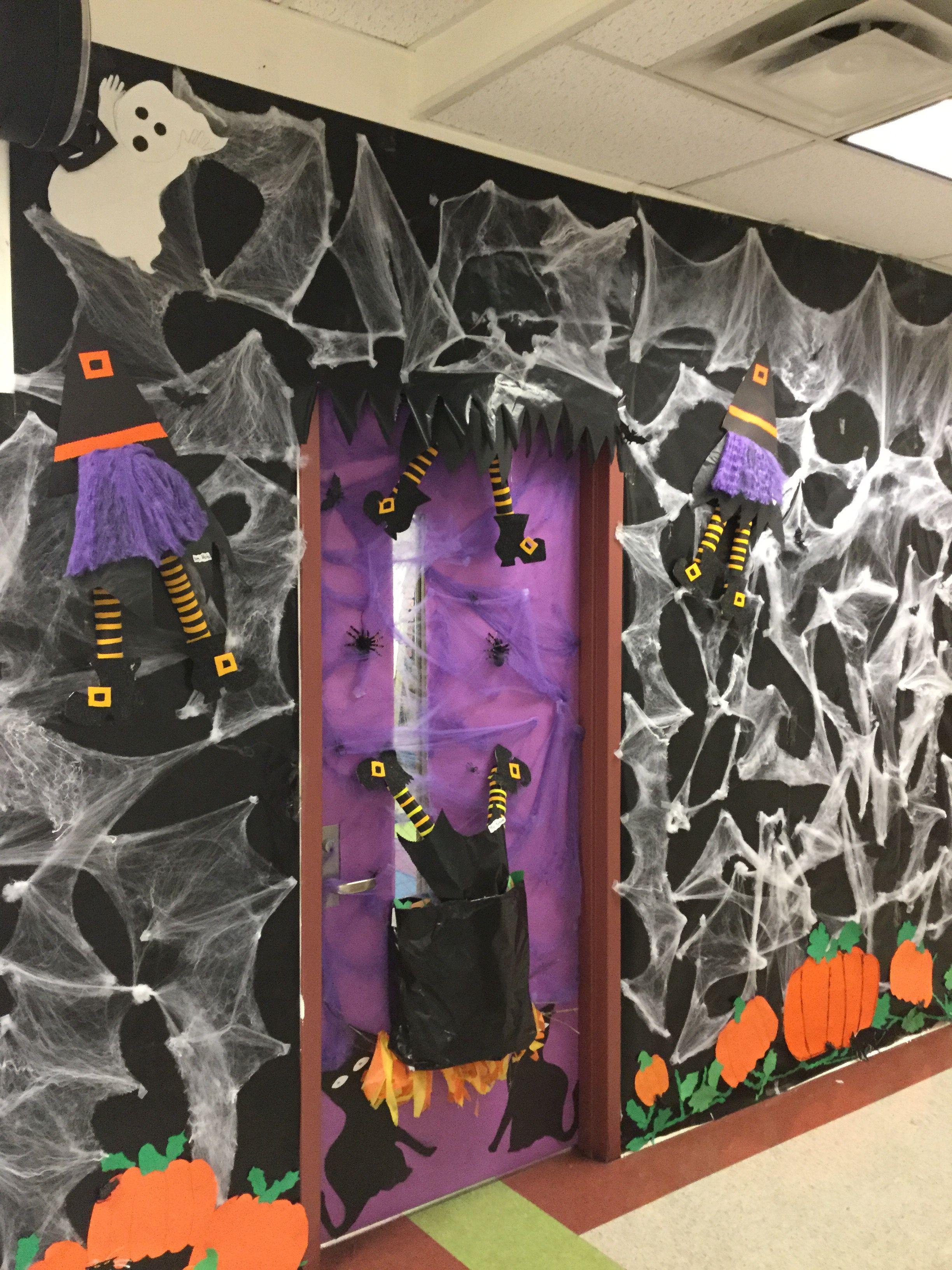 Halloween Classroom Door Decoration Halloween Door Decorations Classroom Halloween Classroom Decorations Halloween Classroom Door Decor