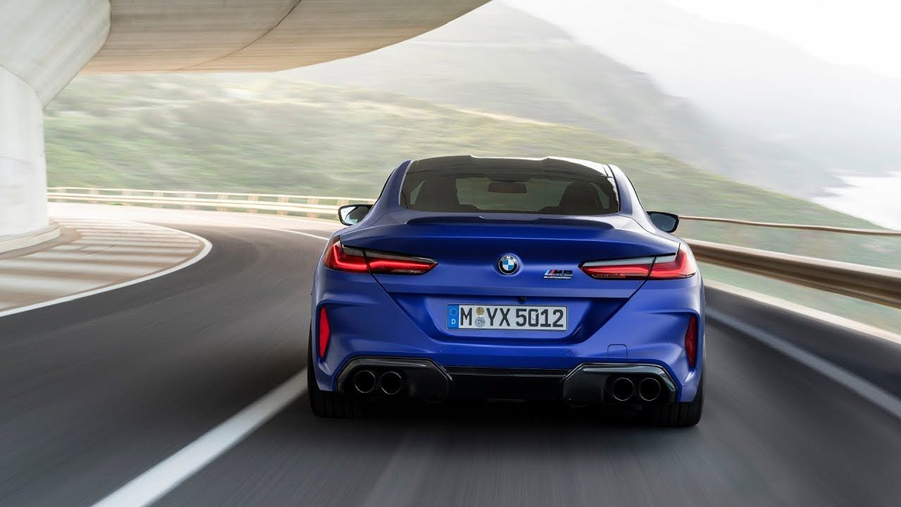 Pin By Voir Naut On Cars In 2020 Bmw Coupe New Bmw
