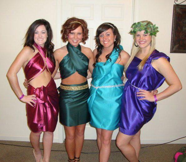 Ast toga glam costume sugar pinterest toga party costumes diy costumes ast toga glam solutioingenieria Images