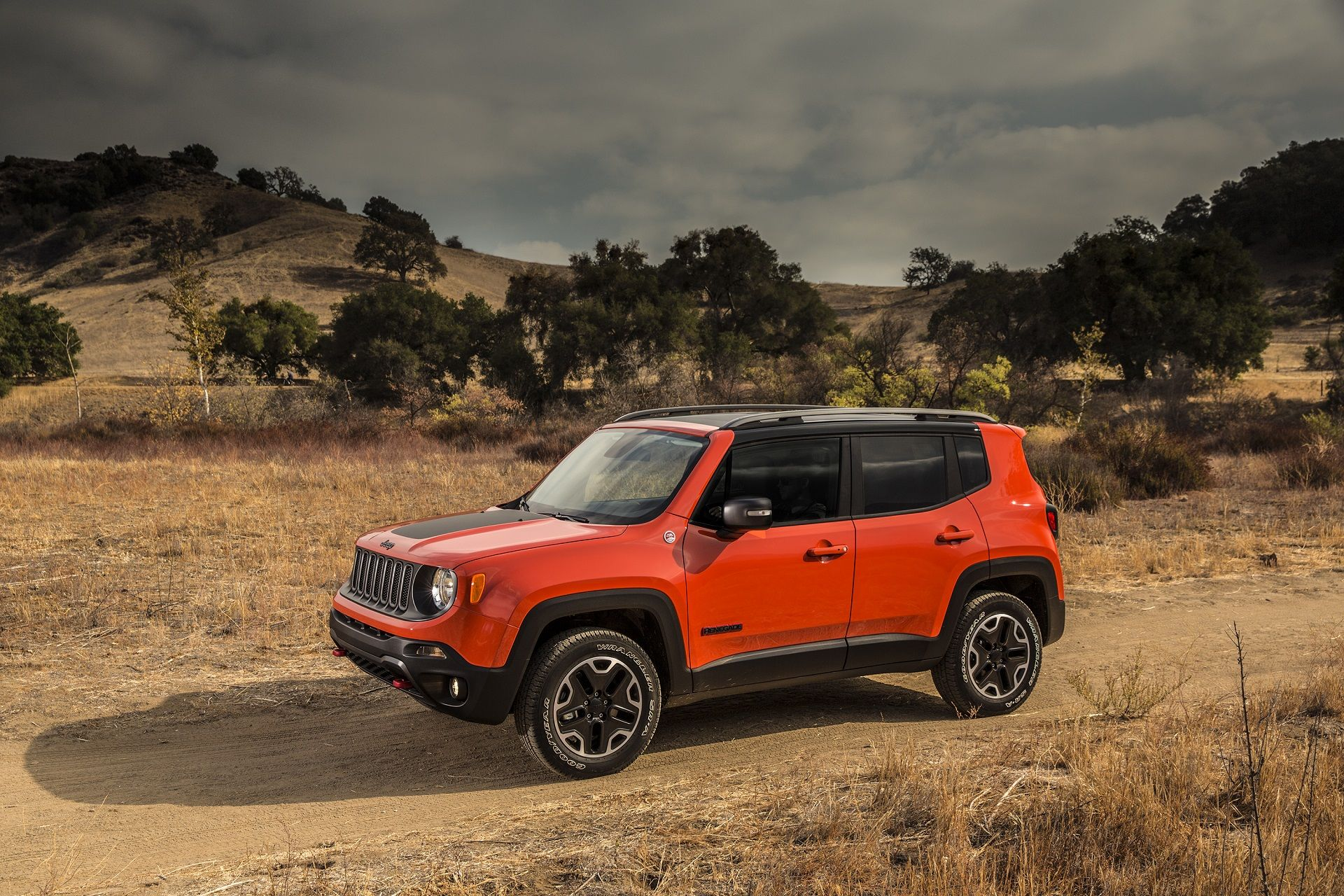 Get The Latest Reviews Of The 2017 Jeep Renegade Find Prices