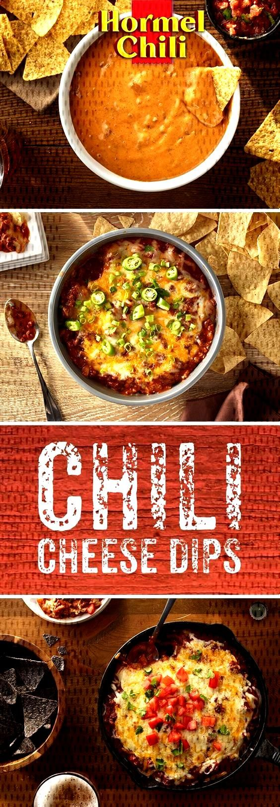 Chili Cheese Dips Chili Cheese Dips  HORMEL® Chili  hormelchili HORMEL® Chili Game Day Come on in