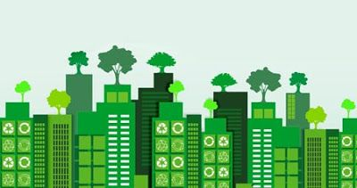 Barbara Paisagismo e Meio Ambiente: ONU financia projetos de construções sustentáveisI...