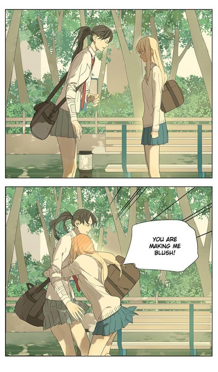 Anime lesbian free