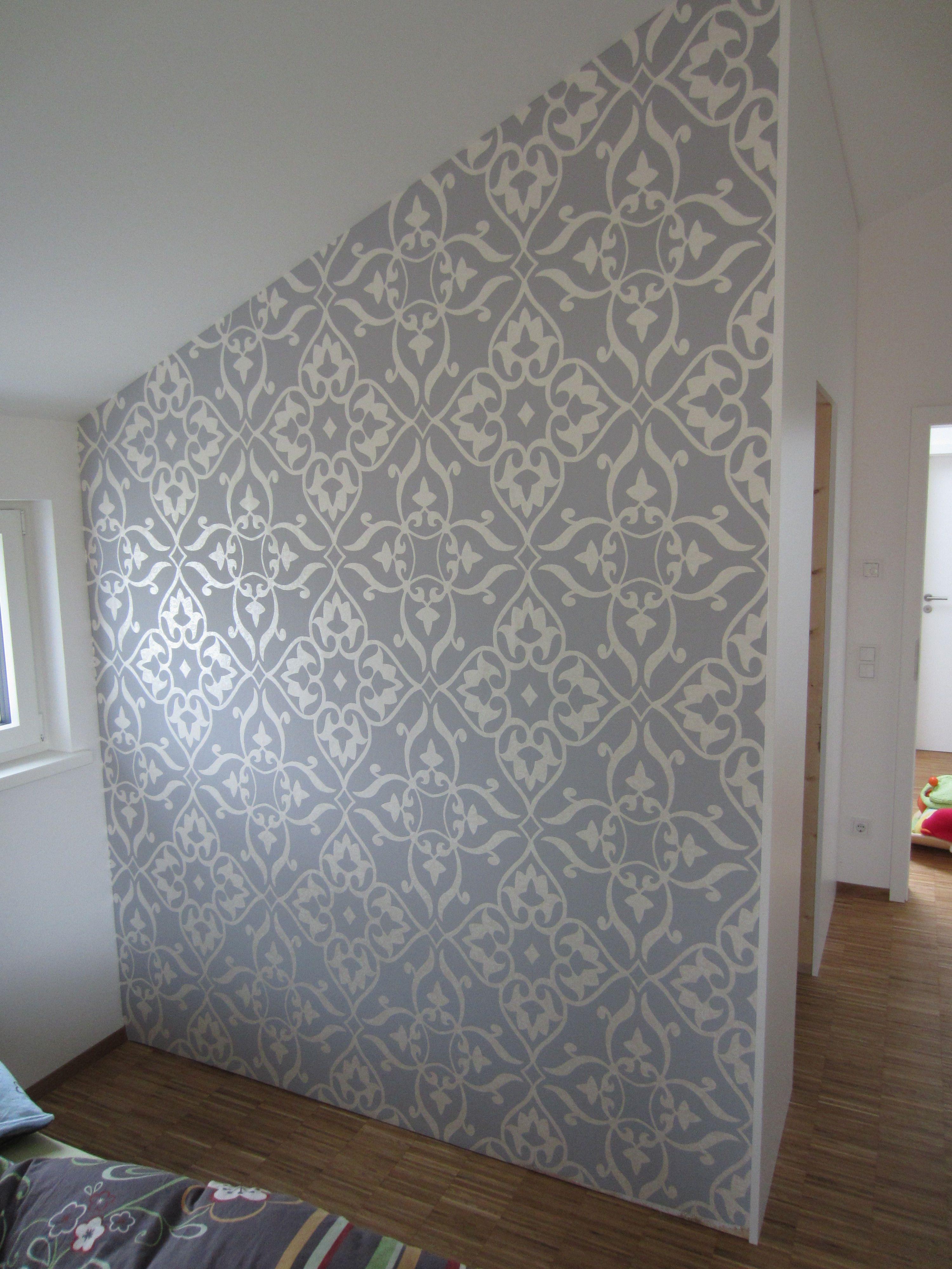 Wandgestaltung Mit Tapeten Und Farben tapeten farben und wandgestaltung akzentwand wandgestaltung und
