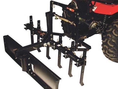 Chisel Plow Scarifier For Kolpin Dirtworks System In 2019