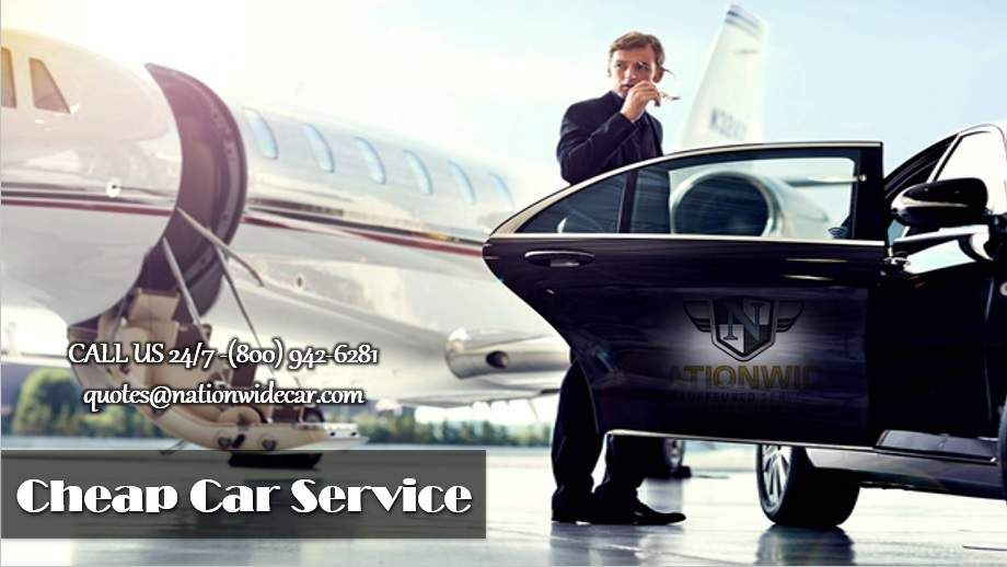 Are you looking for Quality Transportation Provider near