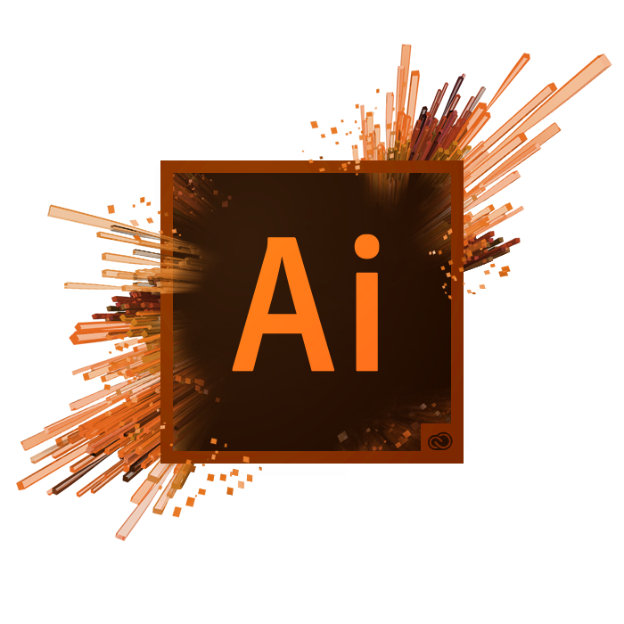 illustrator logo Adobe creative cloud, Creative cloud