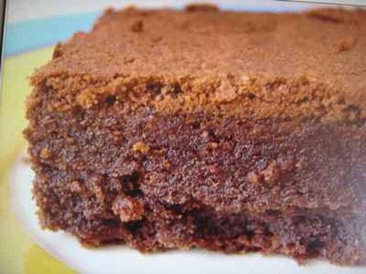 Gateau Chocolat Au Micro Ondes Recette Recettes Micro Ondes