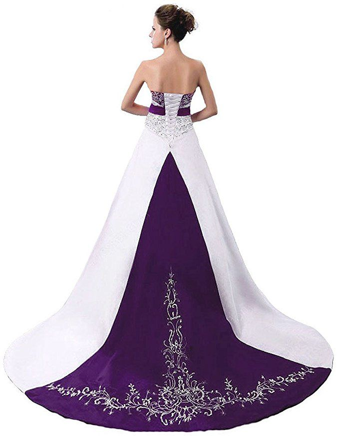 Pin On Purple Wedding