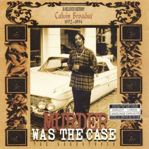 Snoop Dogg - Murder Was The Case - Download | Gangsta/ Real