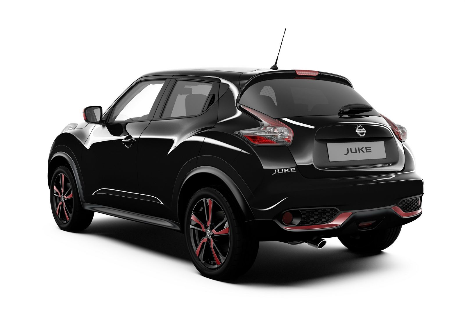 Nissan juke becomes more dynamic with new special edition