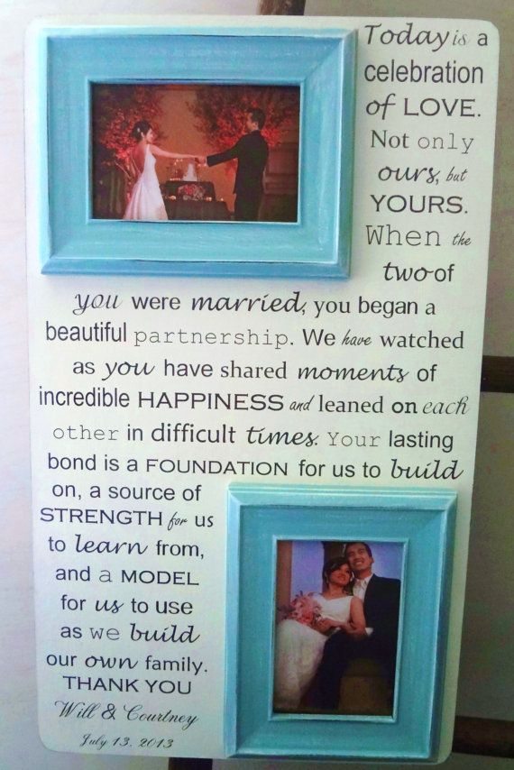 Personalize Your Own with Quote/Color 13 x 22 Frame by ...