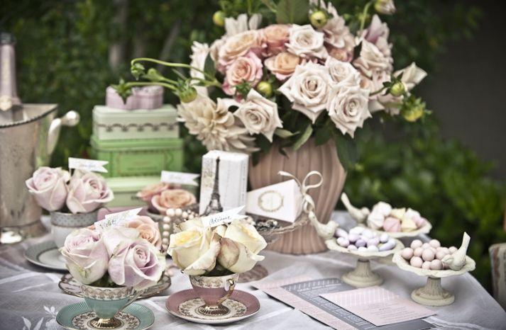 Vintage Wedding Decorations Ideas Bing Images Tea Party Bridal Shower Bridal Shower Theme Bridal Tea