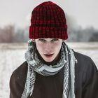 Unisex Winter Warm Hats Men Women Thicken Knitted Cap Beanie Bonnet Acrylic Hats...,  Unisex Winter Warm Hats Men Women Thicken Knitted Cap Beanie Bonnet Acrylic Hats...,