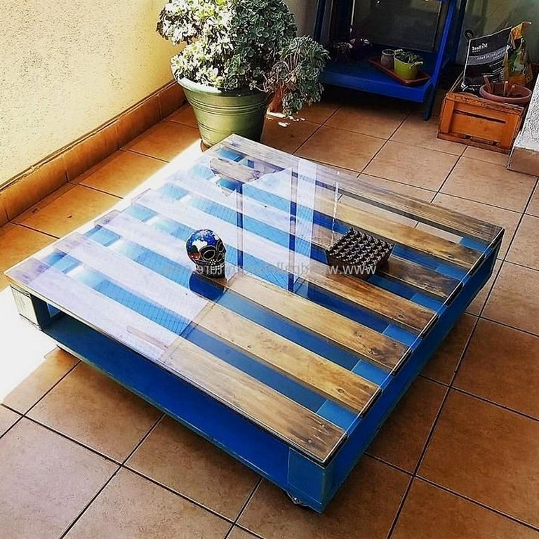 30+ Beautiful Home Furniture Ideas With Incredible Resin ...