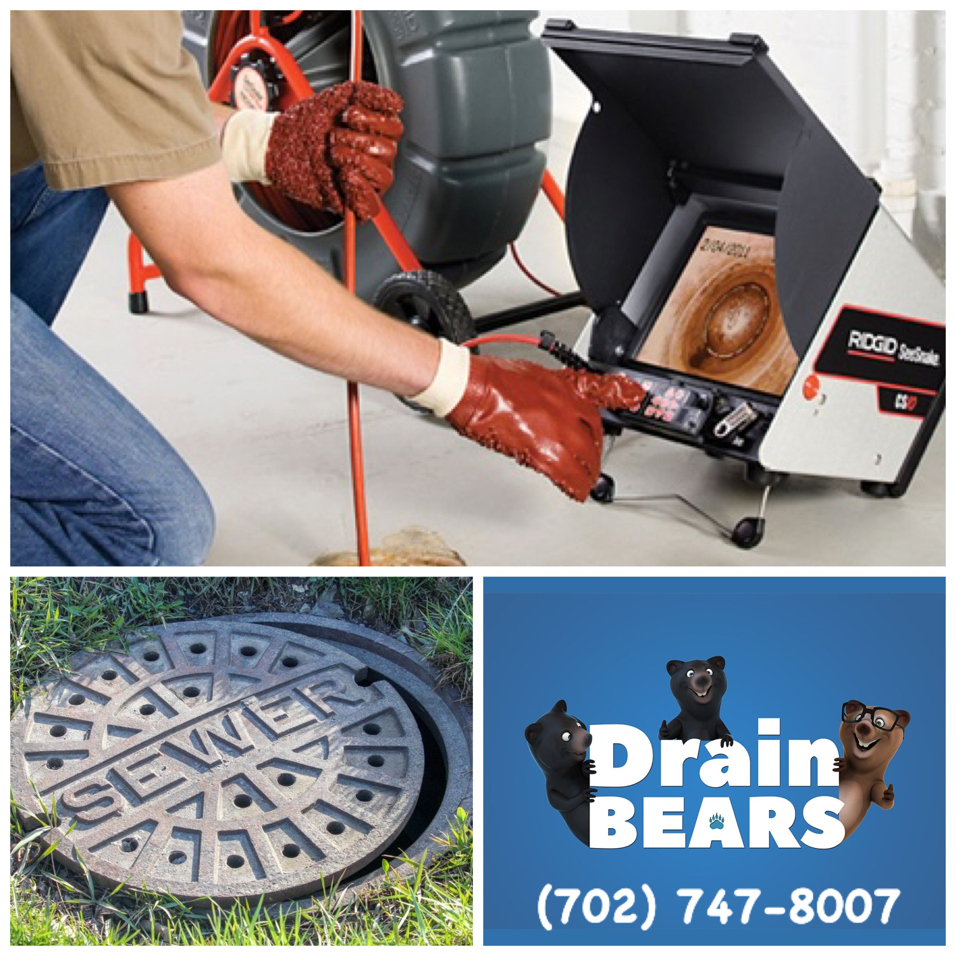 Learn About Drain Cleaning Las Vegas Henderson In 2020 Unclog Unclog Drain Drain